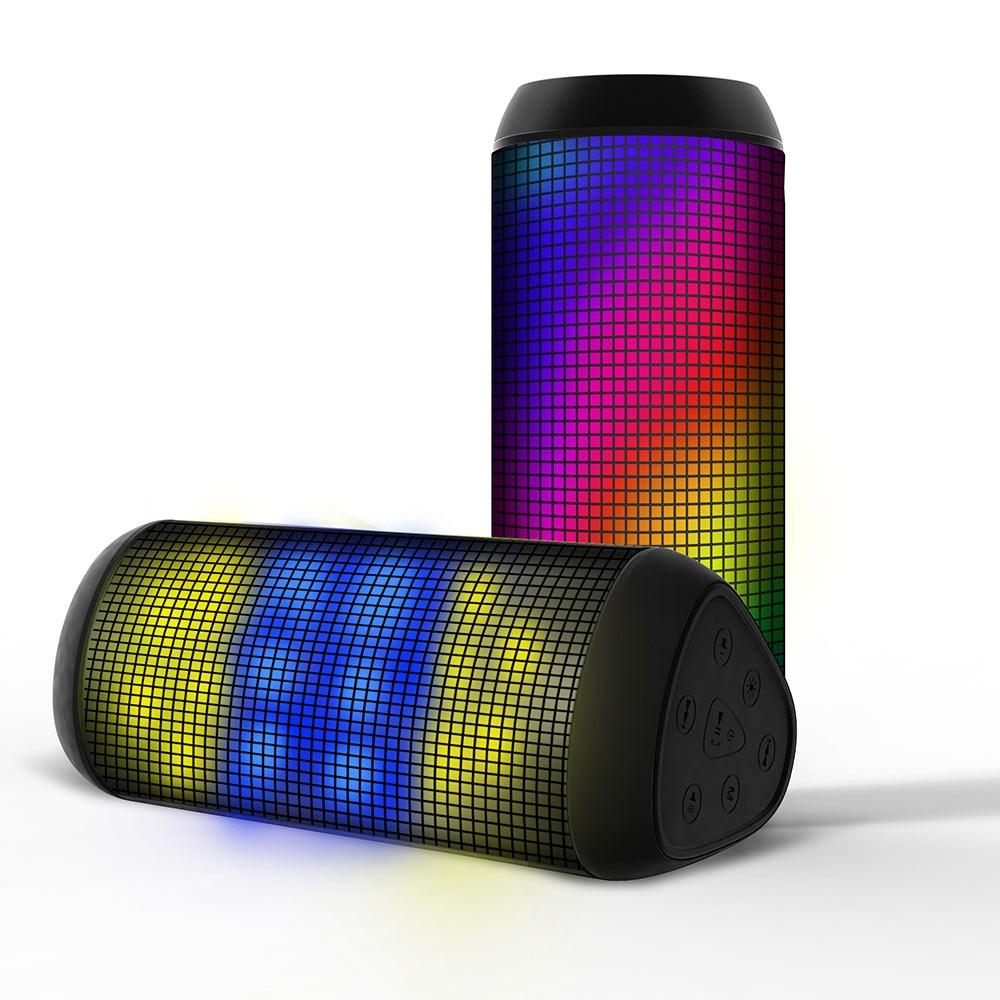 LED Speakers  Helium T900 Bluetooth Speaker