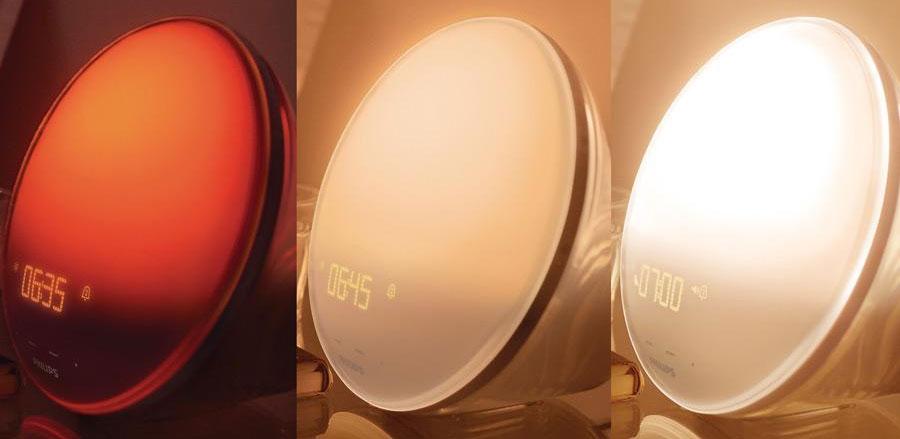 Sunlight Alarm Clock Amazon