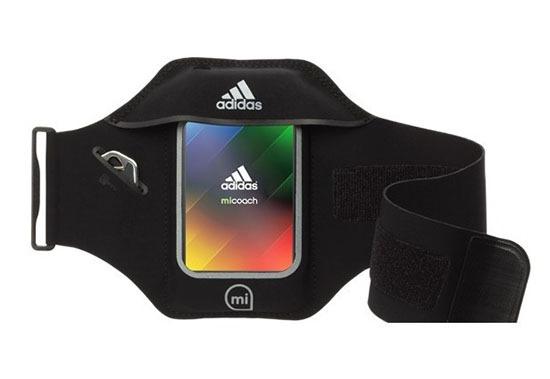 Adidas miCoach Armband