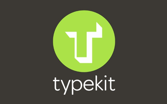 Alternative app for Typekit