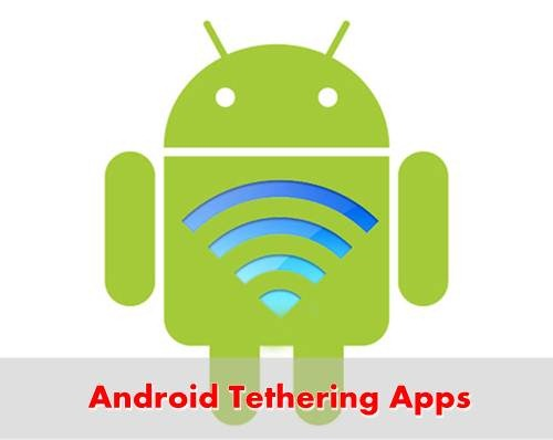 9 free and useful Android Tethering Apps – Gadget Explorer