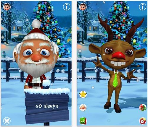 Appy-Christmas-app