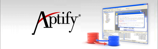Aptify RAD - RAD platform for silverlight/SQL server Apps