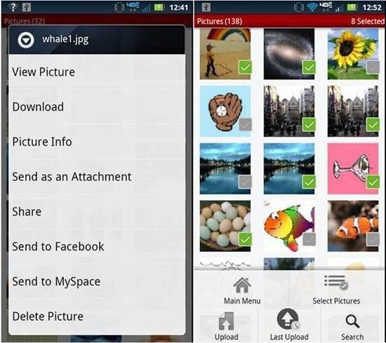 Backup Assistant Plus – Cloud Storage Apps for Android – Gadget Explorer