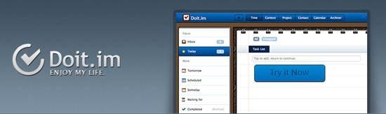 Doit-im task management software