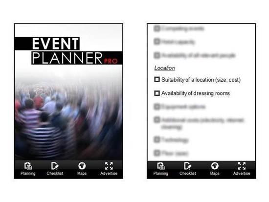 Event Planner PRO