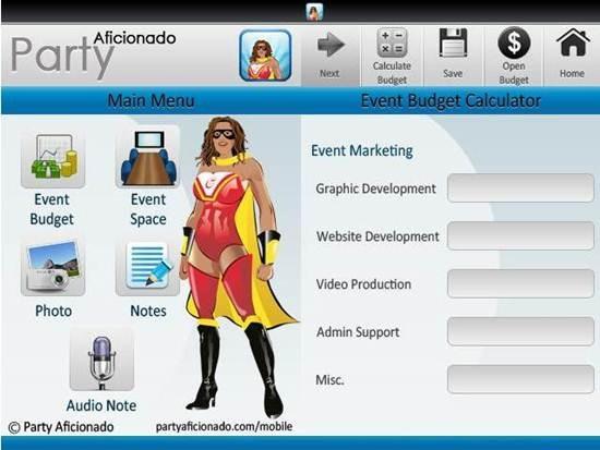 Event Planning Tools