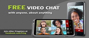 Fring - 14 Best Messaging Apps for Android Devices