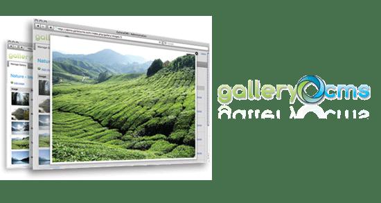 GalleryCMS - CodeIgniter framework based Photo Gallery CMS