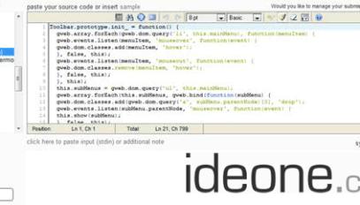 10 Best Cloud IDEs For Web Developers – Gadget Explorer