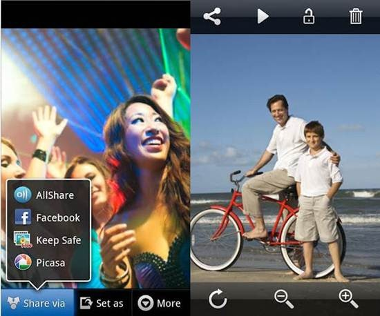 KeepSafe Vault 12 Best Photo Locking Apps for Android