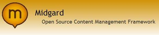 Midgard content management framework : 32 (Really) useful and Best