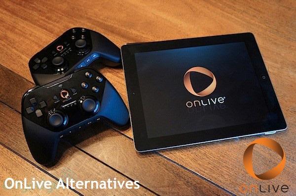 OnLive-Alternatives
