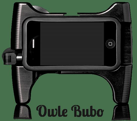 Owle Bubo1