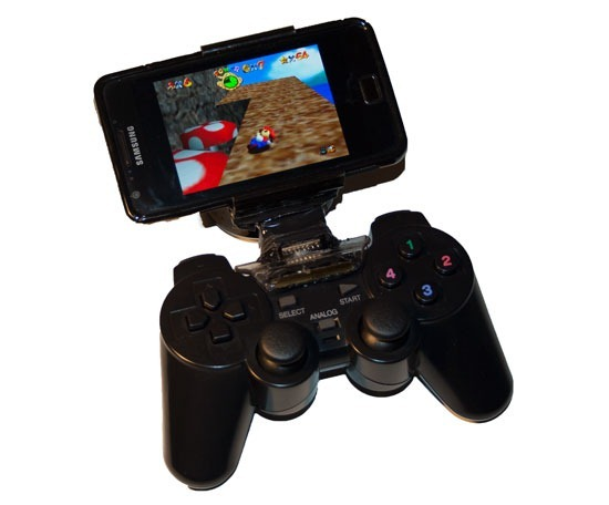 PhoneJoy Gaming Controller for iPhone