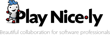 Play Nice-ly issue tracking software