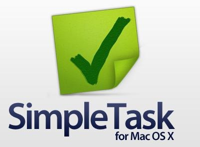 Simple Task manager