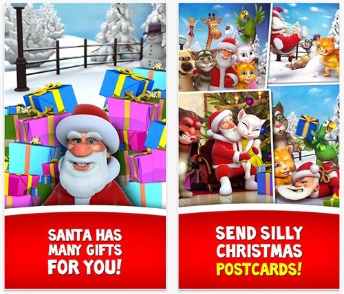 Talking-Santa-for-iPhone