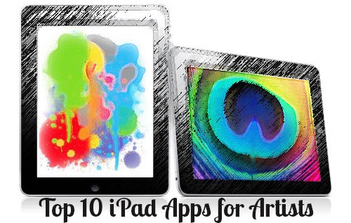 Top-10-iPad-Apps-for-Artists
