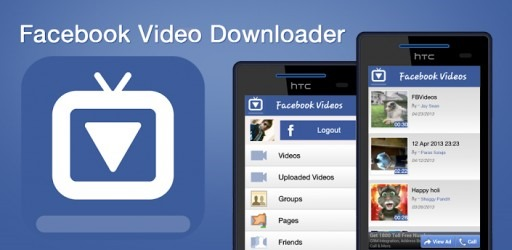 Top 4 Android App for Downloading Facebook Videos