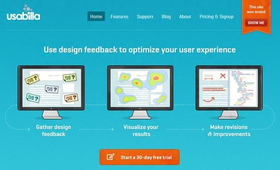 Usabilla Usability Testing : 13 most useful and simple Usability Testing software