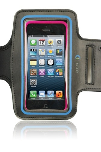 VELOCITY II Sport Armband for iphone 5