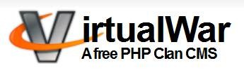 Vwar - free PHP Clan CMS