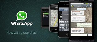 WhatsApp Messenger - 14 Best Messaging Apps for Android Devices