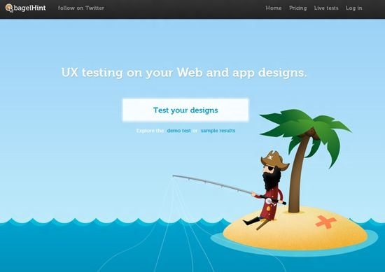 bagelhint Usability Testing : 13 most useful and simple Usability Testing software