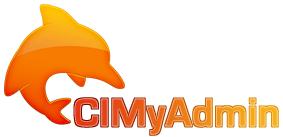 CIMyAdmin