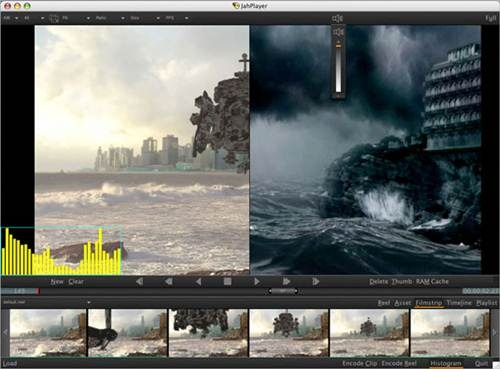 cinefx open source alternative to Adobe After Effects 7.0