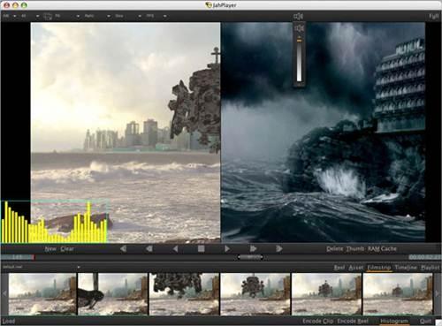 cinefx open source alternative to Adobe After Effects 7.0