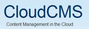 cloudcms - cloud based Web cms