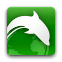dolphin Mobile browser for Android