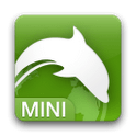 dolphin mini Mobile browser for Android