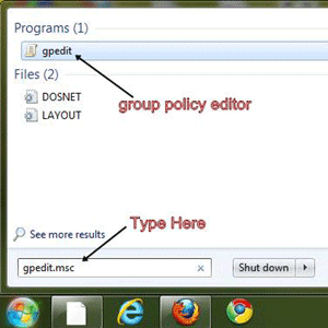 group-policy-editor
