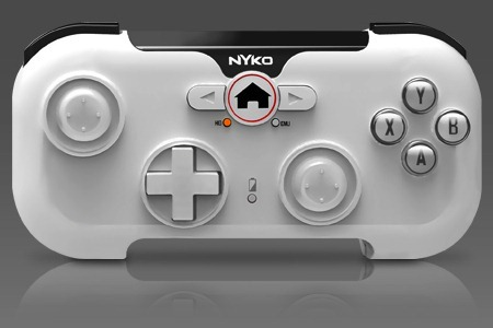 Nyko Playpad for iPhone