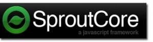 sproutcore JavaScript Application framework