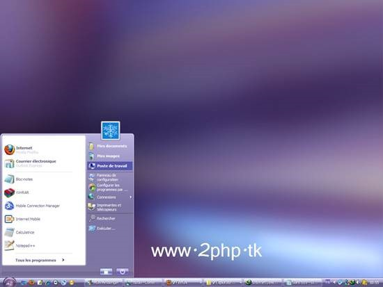 violet_style_theme_for_xp 55 most Beautiful free Window XP Themes and Visual Styles