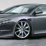 Bang Martin – B&O and Aston Martin together