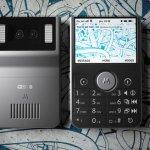 Motorola Concept – Stereo Camera as Standard