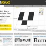 FonStruct – Free Font Creator