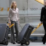 Live Luggage – Not What Terry Pratchett Planned