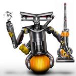 Dyson Add to the Decepticon Arsenal – Transformers: Vacuums in Disguise