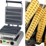 Lolly Wafflesicle Maker – Great Idea with a Scary Price Tag