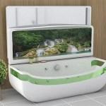 Whirlpool Sub Tub is Cribs-tastic!