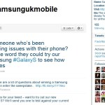 Free Samsung Galaxy S to iPhone 4 Complainers