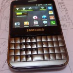 Samsung Galaxy Pro Hands on Review