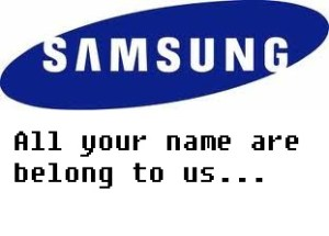 samsung names