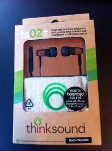 Thinksound ts02